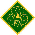 oud logo scouts impeesa 205